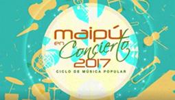 Maipú en concierto